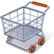Whats in your shopping cart?